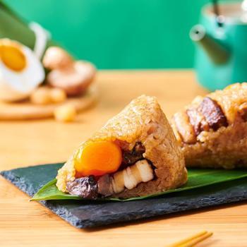 元祖台湾风味肉粽
