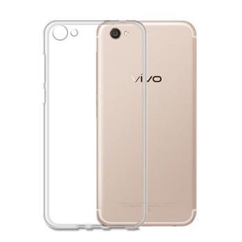 朗客 vivo X9 plus 手机壳硅胶套保护套x9plus透明隐形TPU软壳