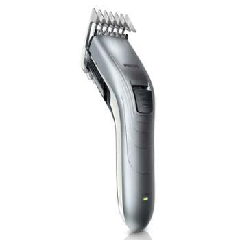 【积分兑换】飞利浦(Philips)理发器QC5130儿童成人电动理发器剃须刀10档长度设定静音降噪技术