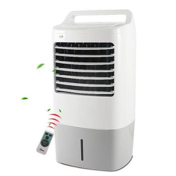Midea/美的空调扇AC120-16AR单冷制冷空调扇家用移动水空调冷风扇