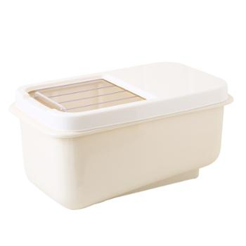 禾呈密封防潮储米箱10kg单个