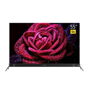 Skyworth/创维 55G8S 55吋无边框4色4K超高清智能网络液晶电视