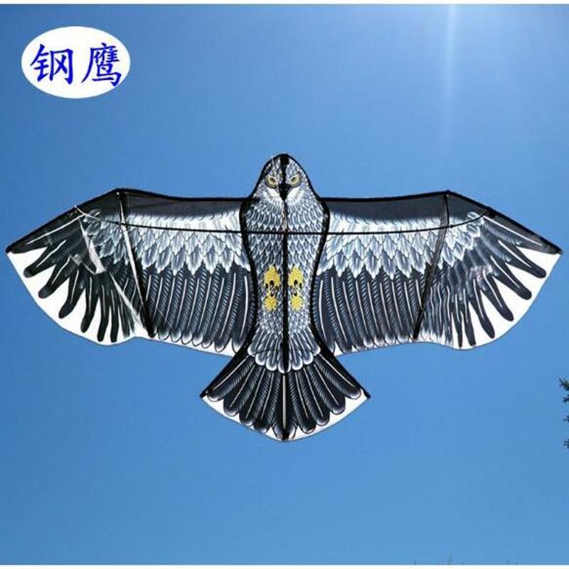 风斗钢鹰 微风易飞 赠送精美线轮 到手即可放飞图片