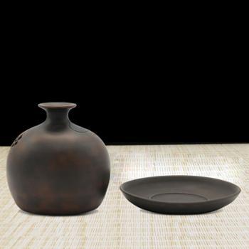 火宝牌建水紫陶香炉