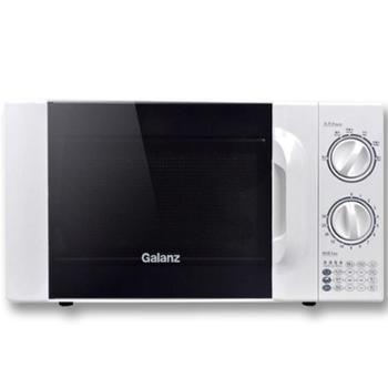 Galanz/格兰仕 家用电器 转盘机械式 家用微波炉 机械旋钮 玻璃转盘 经典设计 包邮
