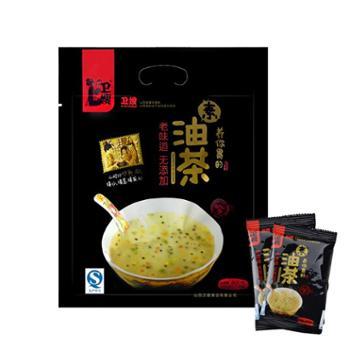 山西特产卫嫂传统油茶营养早餐两大袋【每大袋内含10小袋(10*40g)】