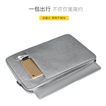 ZML苹果Macbook内胆包笔记本平板电脑IPAD保护套
