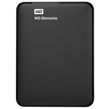 【现货速发】西部数据WD Elements 新元素系列 2.5英寸 USB3.0 移动硬盘