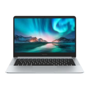 华为(HUAWEI)荣耀MagicBook 2019款14英寸 荣耀笔记本电脑 轻薄本 锐龙版