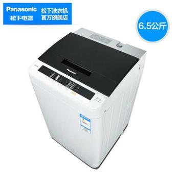 Panasonic/松下XQB65-Q562316.5kg全自动波轮洗衣机家用爱妻号7