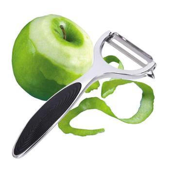 【陕西晟木电子】不锈钢削皮刀 多功能土豆刮皮器苹果削皮神器瓜果刀具刨皮刀C款