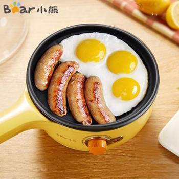 煎蛋器煮蛋蒸蛋机插电煎蛋锅鸡蛋神器家用全自动断电迷你煎锅