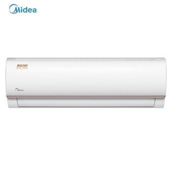 Midea/美的 KFR-35GW/WDCN8A3@ 大1.5匹变频冷暖壁挂式空调挂机
