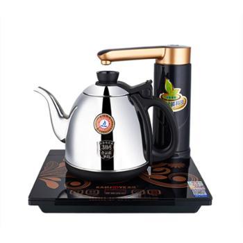 金灶 K7 全自动上水电热水壶保温一体热水壶智能电茶炉小型 家用