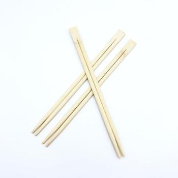 伟山一次性筷子连体双生筷快餐外卖打包卫生竹筷一双