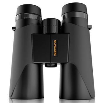 SUNCORE/舜光 天龙12X42 高倍高清夜视观景 双筒望远镜非红外