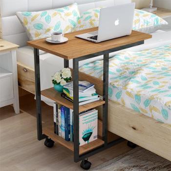 索尔诺边几现代简约茶几角几床头桌边桌沙发边柜移动侧边柜卧室小桌子