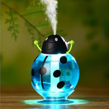 甲壳虫 创意迷你家用加湿器
