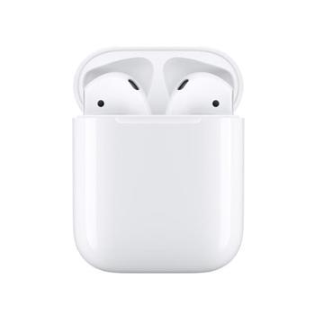 2019年款苹果AirPods配充电器2代耳机无线版