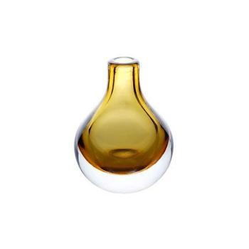 网易严选-手工吹制灯泡玻璃花瓶