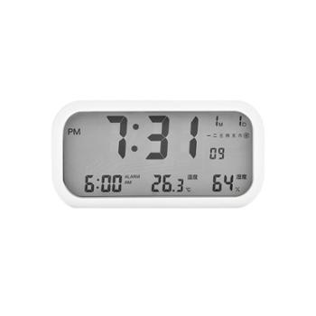 网易严选LCD电子钟升级版