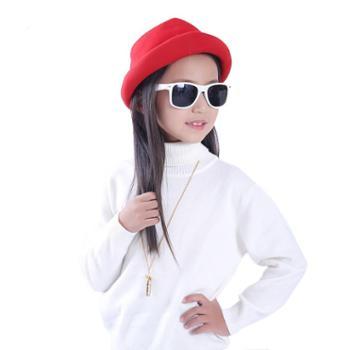 牧都绒语新款男女童套衫ETW7071-72