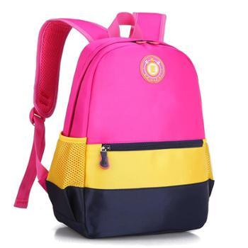 小学生儿童幼儿园书包男女孩童1-3-5-6年级减负护脊双肩背包6-8-12周岁