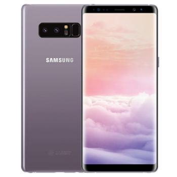 三星Galaxy Note8(N9500) 6G+128G全网通4G手机