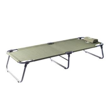 悠莱弗YOLAFE舒适多用对折床户外露营午休午睡床简易单人折叠床