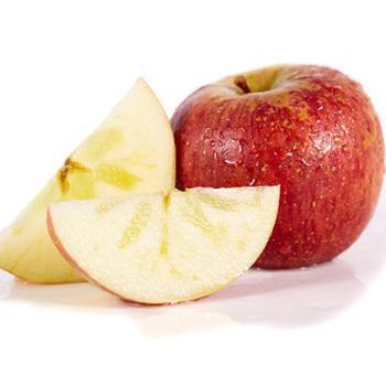誉福园云南野生糖心苹果5斤装单果果径70-80