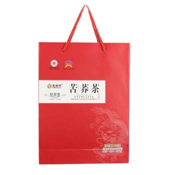 【金惠荞】苦荞茶480g简装礼盒