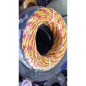 翠微RVS电线电缆规格2X4
