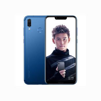 荣耀Play全网通版6GB+128GB移动联通4G全面屏游戏手机双卡双待
