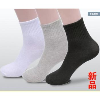 【鞍山馆】迈尼森男袜单双