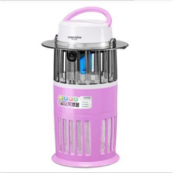 格林盈璐灭蚊灯家用灭蚊器室内母婴专用GM915