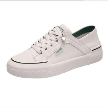 春款百搭小白鞋女鞋板鞋休闲鞋子