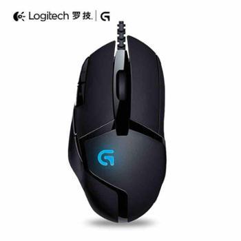 罗技G402多键可编程竞技有线游戏鼠标LOL/CF/FPS游戏鼠标