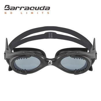 美国巴洛酷达barracuda儿童泳镜#13020新色