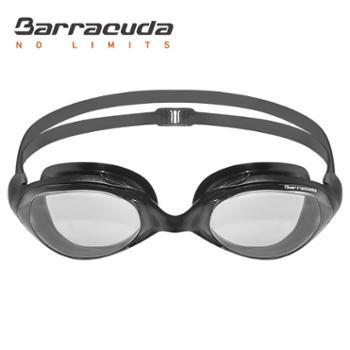 美国巴洛酷达barracuda成人泳镜#70455