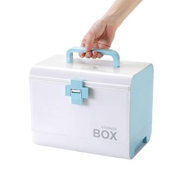 南北客家庭药箱 多功能药箱收纳盒