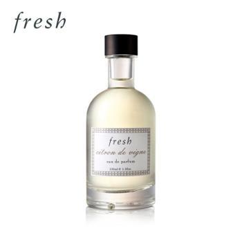 Fresh/馥蕾诗萄醉怡人香氛100ML格调优雅香水