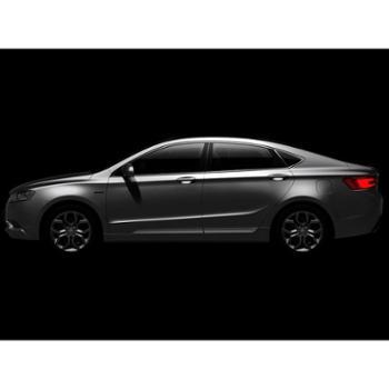 吉利汽车-博瑞 G20 1.8T 自动行政版