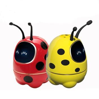 科大讯飞金龟子机器人玩具儿童陪伴学习智能语音对话高科技故事机