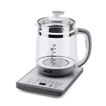 ACA全自动玻璃花茶煮茶壶养生壶ALY-YS180D