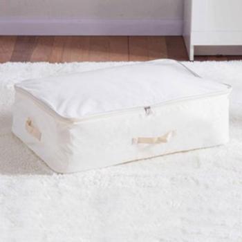 美当家 牛津布62L加长款棉被收纳包百货 日式简约收纳袋-68*46*20cm