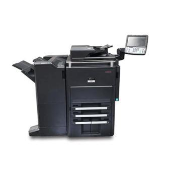 京瓷3500i高速激光黑白复印机A3+彩扫