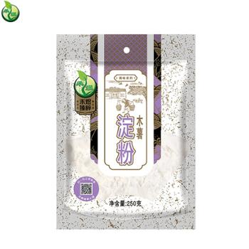 禾煜木薯淀粉 250g*2袋