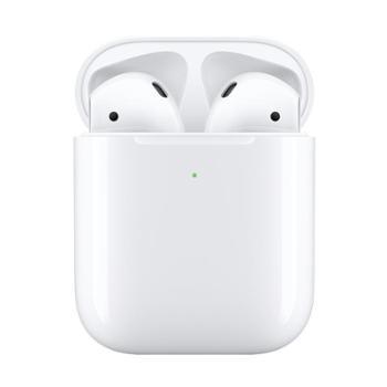Apple AirPods 无线蓝牙耳机(2019年新款)