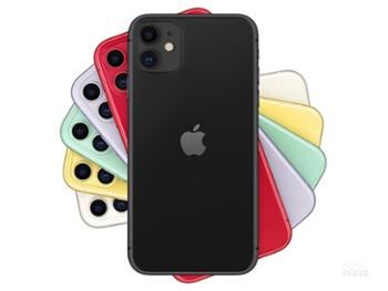 苹果手机iPhone11(128G)