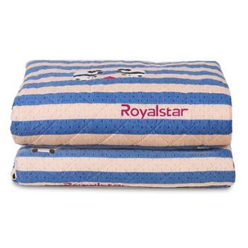 荣事达水暖电热毯单双三人取暖安全防水电褥子家用电热毯